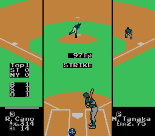 RBI Baseball 3 - 2015