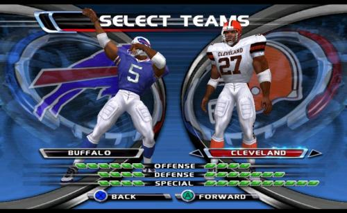 NFL Blitz 20-16 - Other - TecmoBowl org