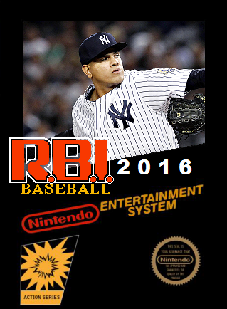 Screenshot for R.B.I. Baseball 2016