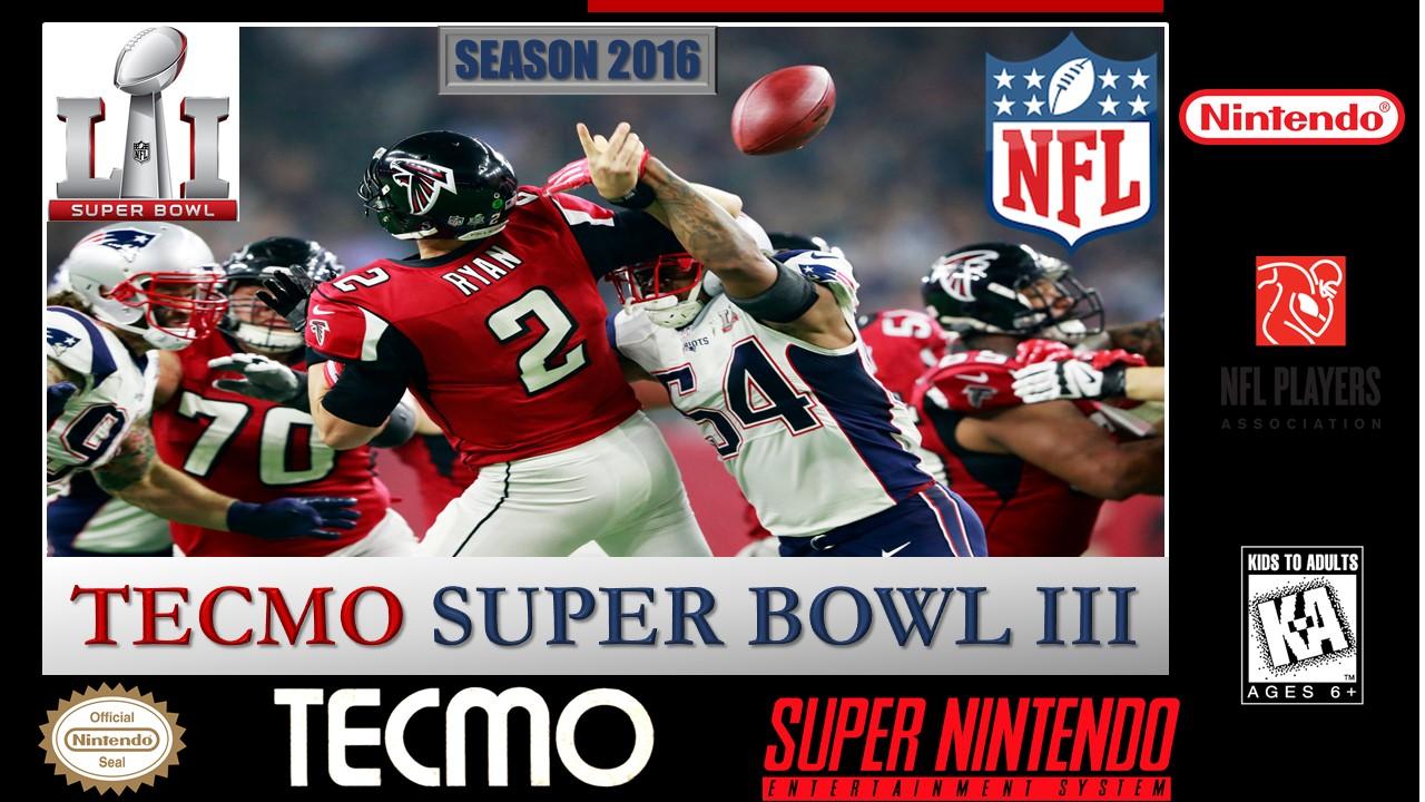 TSB3 NFL 2016