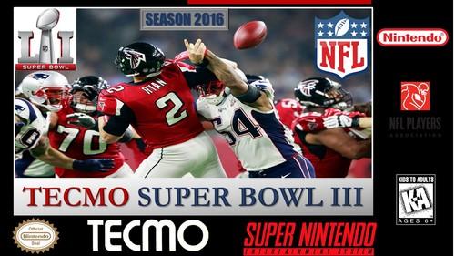 Screenshot for TSB3 NFL 2016