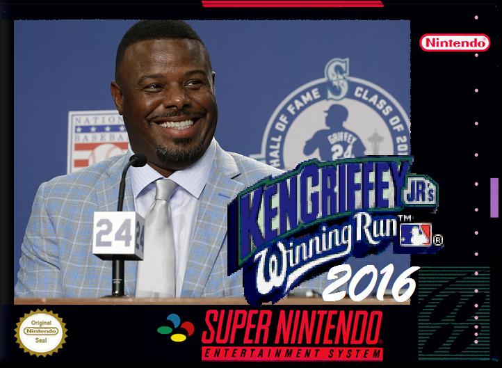 5f044ce244 Ken Griffey's Winning Run 2016 - SNES - TecmoBowl.org
