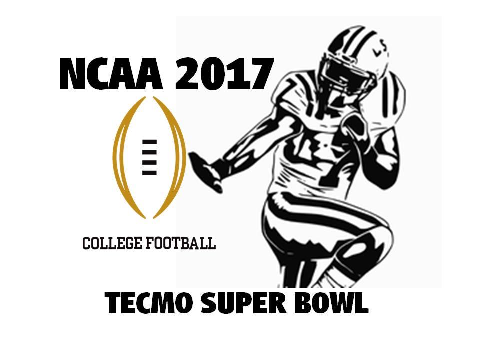 NCAA 2017/2018 TSB