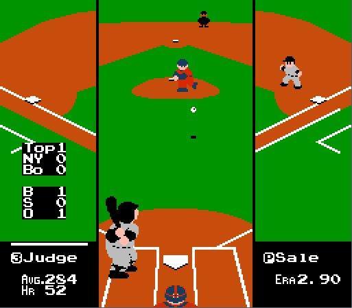 R.B.I. Baseball 2018 (30 Teams)