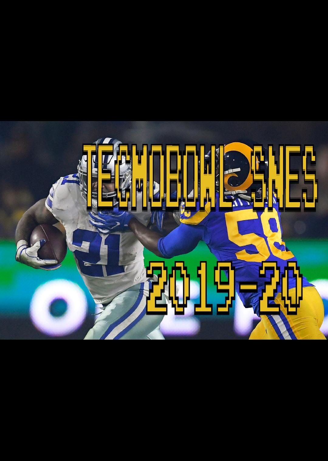 Tecmobowl 2019-20