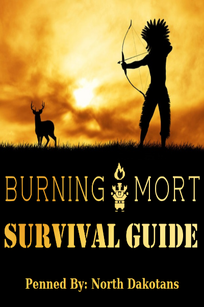 burning mort survival guide book cover.png