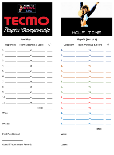 Tecmo Players Championship Matchup Sheet.PNG