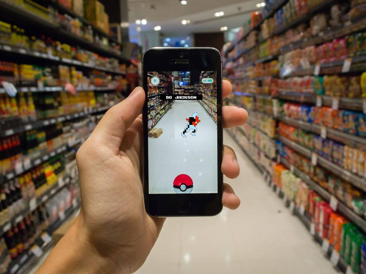 Tecmo to Release Augmented Reality Mobile Game 'Tecmo Go Bo'