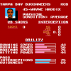 Deceased Tecmo Super Bowl Players - last post by Birdman206